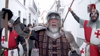 Video Promocional Xvi Festival Templario De Jerez De Los Caballeros Youtube