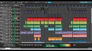 Om Telolet Om (Ginan Nanz Remix)