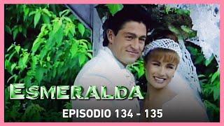 Esmeralda: Esmeralda y José Armando se juran amor eterno | GRAN FINAL