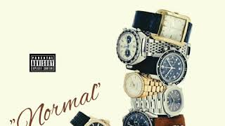 Gambar cover Hesko Da Bodo - Normal (2 Lit The Mixtape) Bag Muzic Ent.