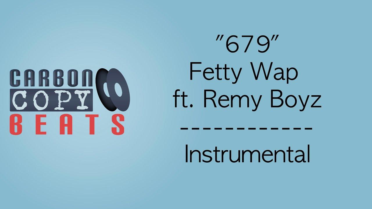 Fetty Wap 679 Ringtone Download Fetty Wap 679 Marimba Remix Cover