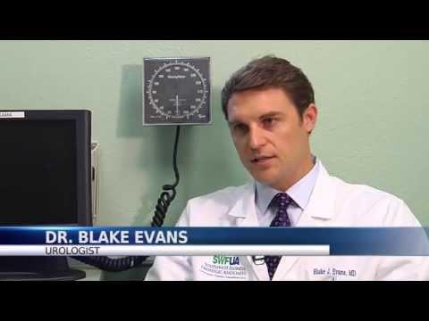 Enlarged Prostate a Big Problem