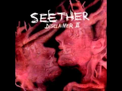 Seether - Pride ( From the Album --Disclaimer II--) + Lyrics