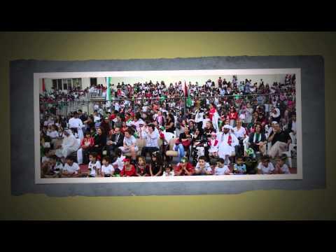 National Day Celebration HD 1080p