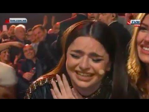 "REACTION from AMERICA: Eurovision 2018 Malta ""Taboo"""