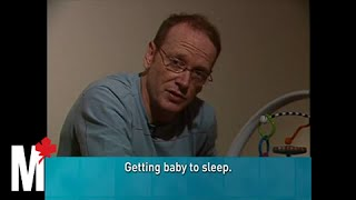 Baby Sleep Tips: Part 1