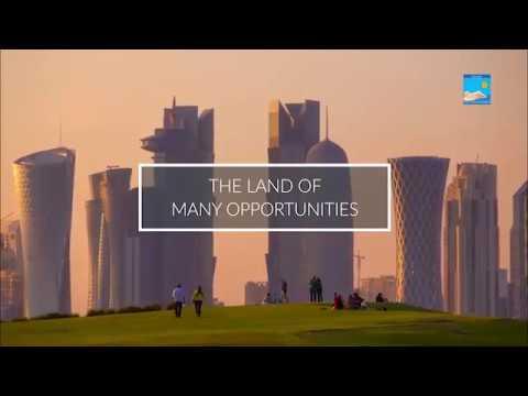Gulf Adventures | The Best Destination Management Company in Qatar