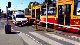 2015.08.18 Kocham Łódź-MPK,Policja,Straż znów zabija. Dziś 25-latkę. ALL wo Slides