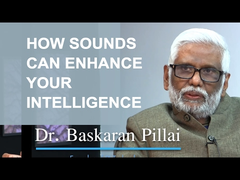 How Sounds Can Enhance Your Intelligence
