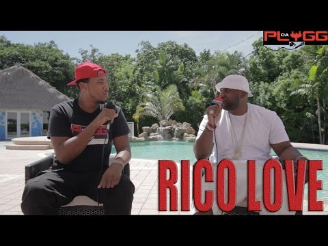 Rico Love talks TTLO, Eminem's verse better than Jay-Z, Adrien Broner loss, Racism, and more
