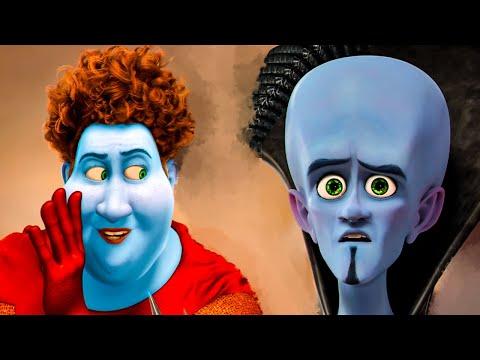 Судьба Мегамозга и Титана после событий мультфильма?