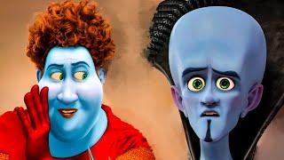 Судьба Мегамозга и Титана после событий мультфильма
