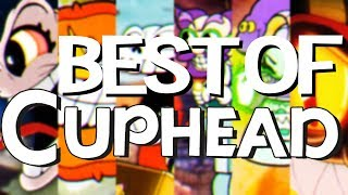 The Best Of Cuphead (Compilation) thumbnail