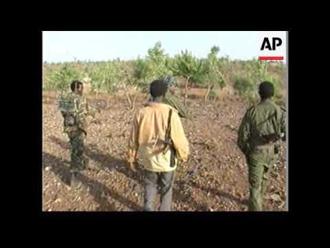 Ethiopia - Eritrea crisis update