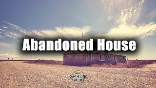 Abandoned House | Ghost Stories, Paranormal, Supernatural, Hauntings, Horror