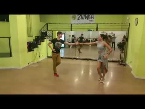 Perro fiel - Shakira feat. Nicky Jam ( Jorge y Monica )