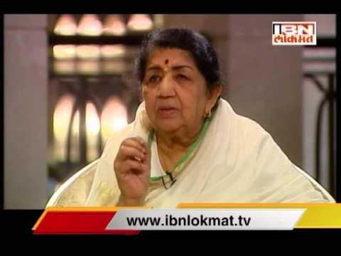 Great Bhet : Lata Mangeshkar I(part 1)