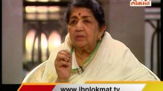 Great Bhet : Lata Mangeshkar I(part 1)