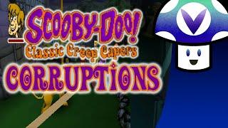[Vinesauce] Vinny - Scooby-Doo! Classic Creep Capers Corruptions