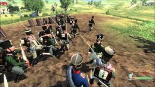 Mount & Blade Napoleonic Wars Baillie