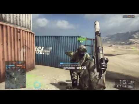 Battlefield 4 en Español Gameplay en Golfo de Oman
