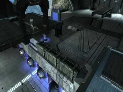 Cool Stuff You Can Build On Halo: Reach Forge - YouTube