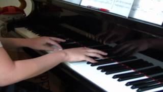 それでも、生きてゆく(ピアノ) 〜 EXILE ATSUSHI & 辻井伸行 〜