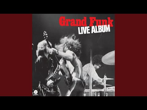 Are You Ready (Live From Jacksonville/1970/Remastered 2002)