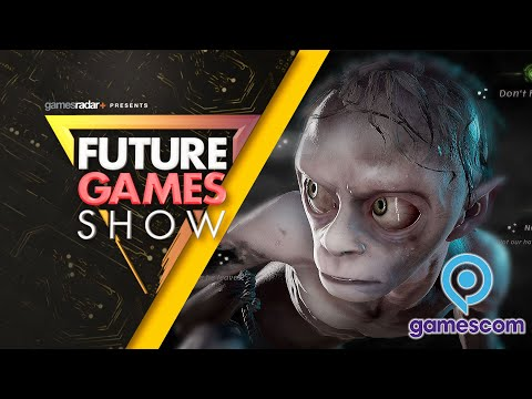 Lord of the Rings: Gollum Developer Presentation – Future Games Show Gamescom