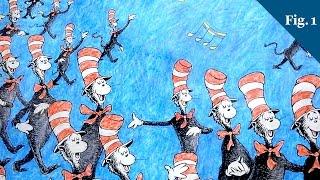 The Dr. Seuss Stories You've Never Heard