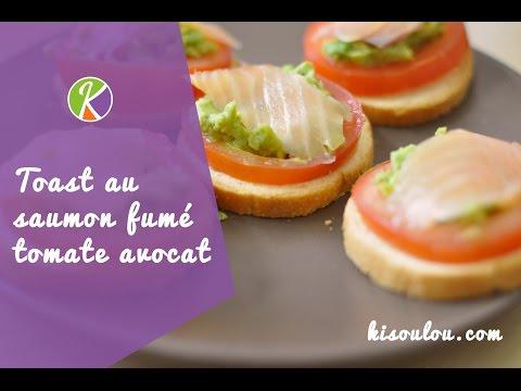 canapés-ou-toast-apéritif-au-saumon-fumé-tomate-avocat,-recette-inratable