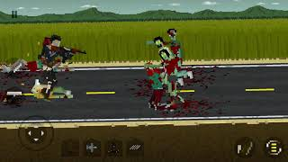 They Are Coming Zombie Defense - How To Play screenshot 1
