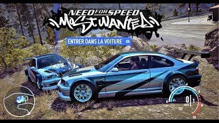 NFS Payback new abandoned BMW Most Wanted