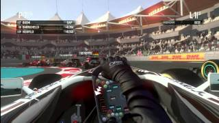 Classic Game Room - F1 2011 review Part 2