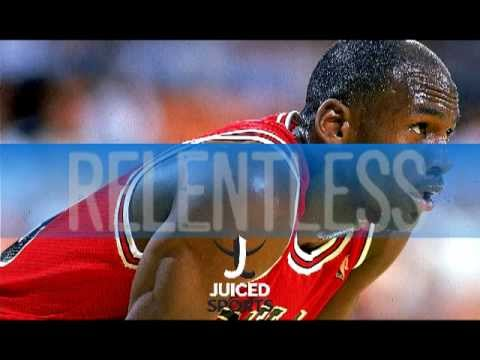 RELENTLESS 1 on 1 with Tim Grover: Michael Jordan's former and D-Wade and Kobe's current trainer