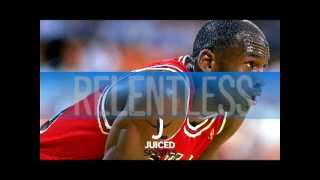 RELENTLESS 1 on 1 with Tim Grover: Michael Jordan