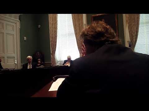 Atty. Thomas B. Daniels, Administrative Judge, Industrial Accident Board  1011170936