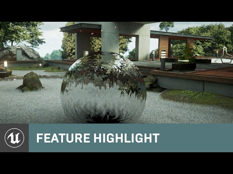 4.10 Features & Nov #ue4jam Winners 2015   Feature Highlight   Unreal Engine
