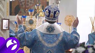 На Ямале отмечают православный праздник Благовещения