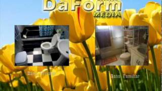 Video para DaForm Media 2