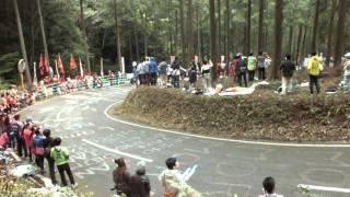 JAPAN CUP2015 ジャパンカップ 怒涛の登り!! カンチェラーラ 新城幸也 thumbnail