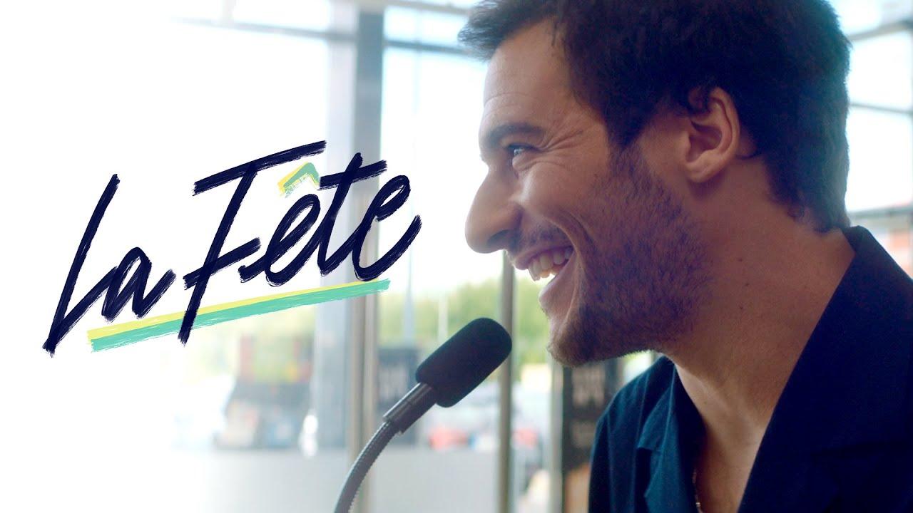 Download Amir - La fête (Clip officiel)