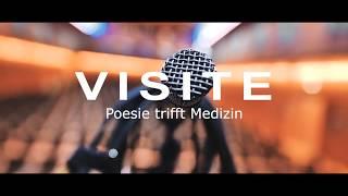 Aftermovie I VISITE - Poesie trifft Medizin I
