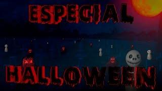 Especial Halloween - Top 5 juegos de terror