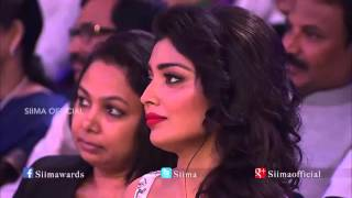 Micromax Siima 2015   Best Playback Singer (Female) Kannada   Sinchan Dixit