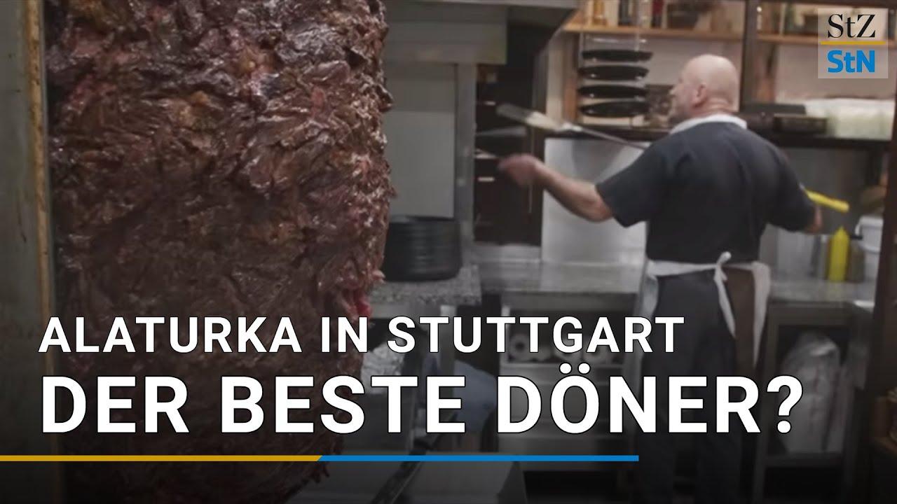 Bester Döner Deutschlands