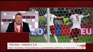 """Paweł Zarzeczny ze łzami w oczach. """"Już wczoraj płakałem"""""""