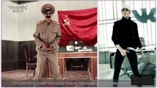 Великие Рэп Битвы: Россия VS Америка; Дед Мороз VS Санта Клаус; Сталин VS Павел Дуров