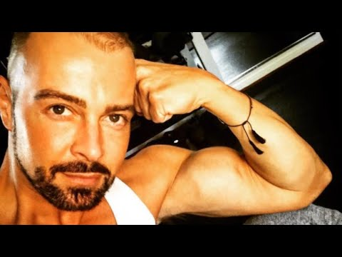 Joey Lawrence Talks Returning to Music With New Single, 'Girl'