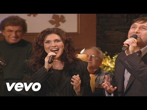 Bill & Gloria Gaither - My Jesus, I Love Thee [Live]